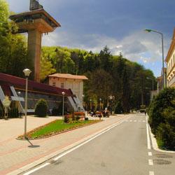 Restoran Pogled Ribarska Banja