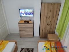 Apartmani  Bilja - apartmani u Ribarskoj Banji