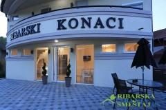 Hotel Ribarski Konaci