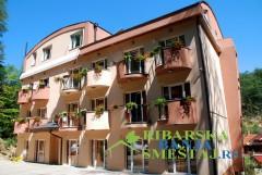 Hotel vila Di Lusso