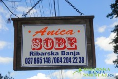 Sobe Anica