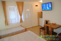 Sobe i apartmani SMILJA - sobe u Ribarskoj Banji