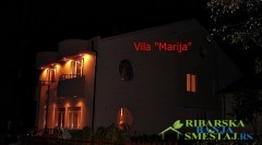 Vila Marija Exclusive